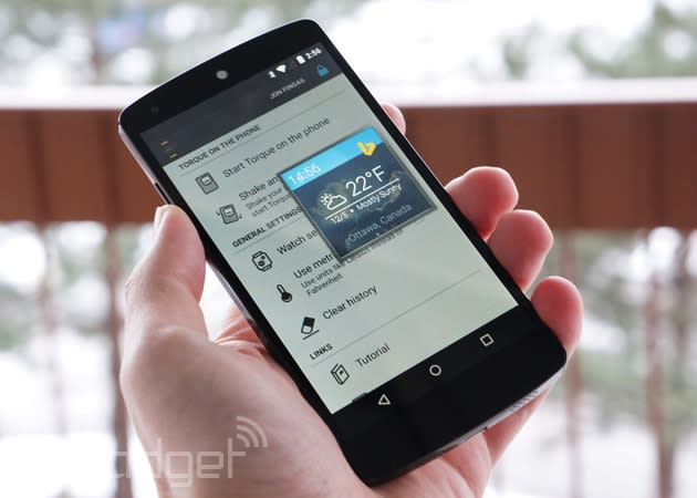 Microsoft's Android voice search app now works without a watch