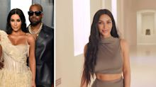 Kim Kardashian will reportedly stay in family's $60 million mansion as part of divorce from Kanye West