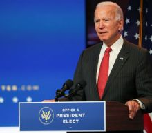 Biden's team takes shape as Trump's hopes of overturning election fade