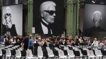 La razón por la que Karl Lagerfeld ocultaba su origen