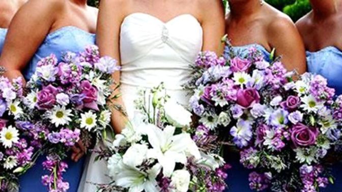Bride dumps bridesmaids for horrible reason