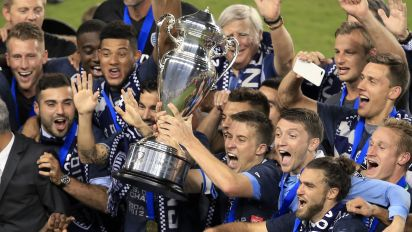 Sporting KC wins a title more should care about