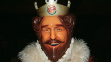 Why Burger King is selling $1 food with stimulus checks on the way