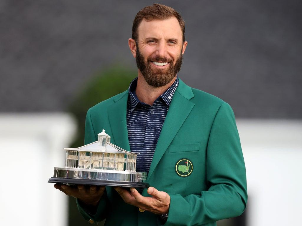 The Masters prize money: How much will players earn at 2021 tournament?