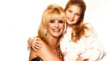 Ivanka Trump celebrates mom Ivana's 70th birthday: 'You are a source of joy and wonder'