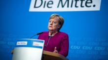 Analyse zur Merkel-Nachfolge: Die CDU sucht den Superstar
