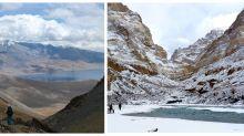 8 most scenic treks in India