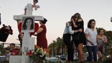 The Latest: State senator says gun legislation is on the way