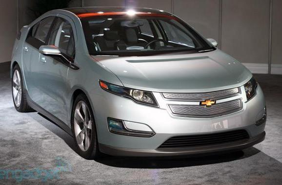408 Chevrolet Volts and Nissan Leafs sold in US during January, limited supply probably to blame