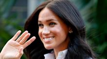 Meghan Markle coaches intern on video call ahead of interview