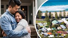 The one thing driving our property market