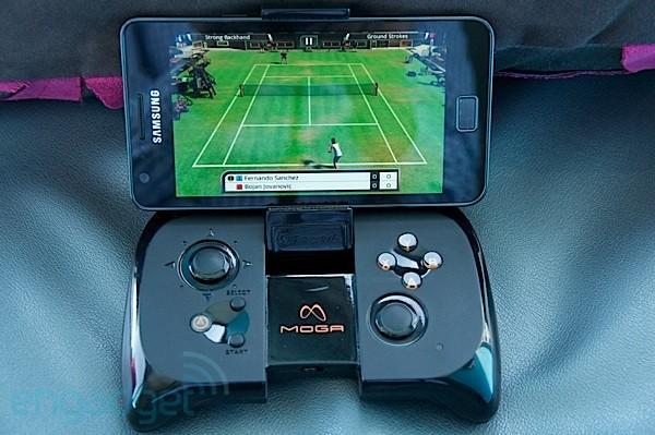 PowerA unveils MOGA Bluetooth controller for Android devices, we go hands-on