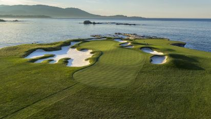 Which state makes the most holes-in-one?
