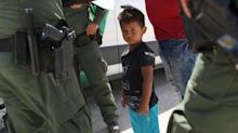 The origins of Trump's policy of separating migrant children and parents