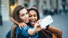 Phew! Taking Selfies Doesn't Make You a Narcissist