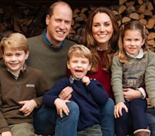 Cambridge children 'unlikely to be present' at Prince Philip's funeral