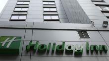 IHG, SmileDirectClub, Wells Fargo, AT&T and AB InBev: Stocks to Watch