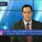 The Mueller investigation is 'producing results': USSC
