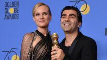 """Golden Globe für """"Aus dem Nichts"""" ist """"ein wahr gewordener Traum"""""""