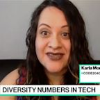 Workplace Diversity Will Need a Lot of Work, Says Code2040 CEO