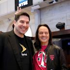 Combining T-Mobile and Sprint could hurt wireless competition