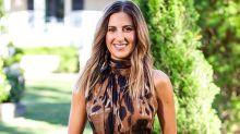 Bachelor 2020 finale: Irena Srbinovska wins Locky Gilbert's heart
