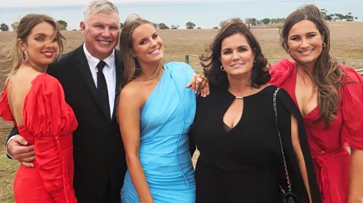 'He felt he'd beaten it': Danny Frawley's wife makes heartbreaking revelation
