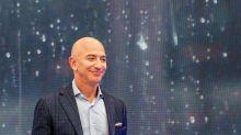 Amazon-Mitarbeiter sehen Bezos' Klima-Spende kritisch