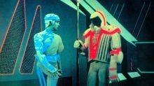 'Tron' at 35: Star Jeff Bridges, Creators Detail the Uphill Battle of Making the CGI Classic