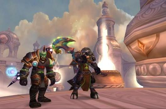 Shifting Perspectives: Mana wars, crowd control and patch 4.2