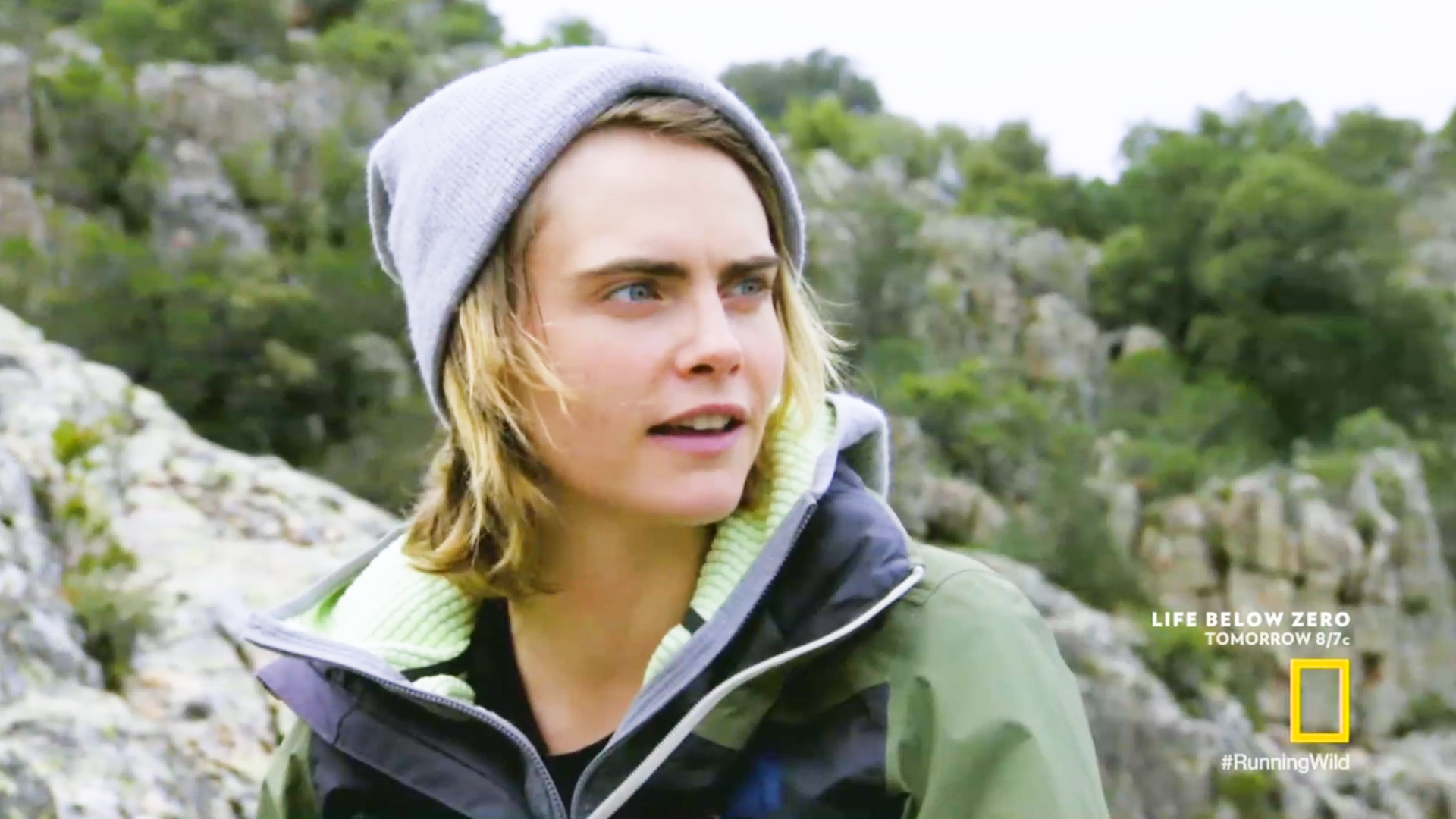 Cara Delevingne opens up about rejection early in her career: 'Like giving a self-harmer a knife'