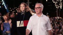 Live von der London Fashion Week: Die Tommy Hilfiger x Gigi Hadid Show auf Yahoo Style