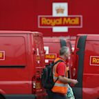Royal Mail wins 'Operation Moonshot' Covid home testing contract