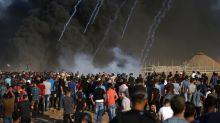 Gaza : trois Palestiniens, dont un enfant, tués par des tirs israéliens