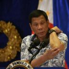Philippine exit from key US military pact 'suspended'