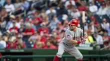 Free agent fits for a Cincinnati Reds club on a tight budget