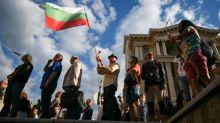 Protestors pile pressure on Bulgaria's veteran premier