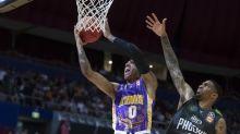 Kings beat Phoenix, keep top spot in NBL