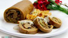 Menú Vegano para Navidad, ¡Libre de Crueldad y Barato!