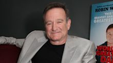 Son of Robin Williams pays tribute on what would have been actor's 70th birthday