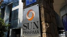 Sun Pharma says 2018 sales may fall as U.S. market gets tougher