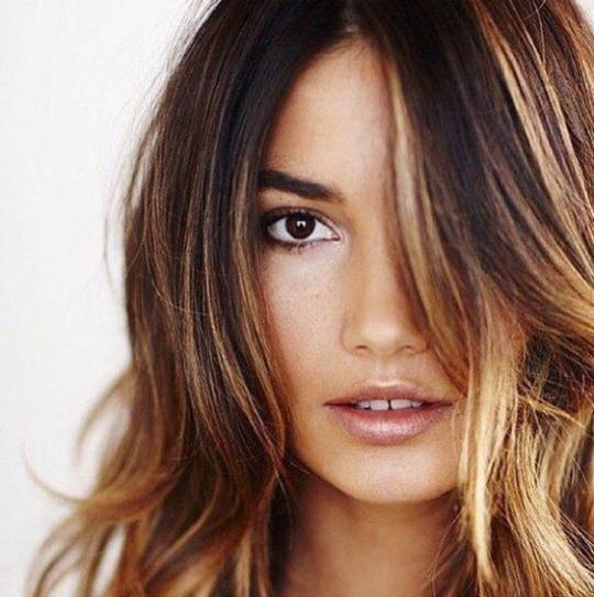 Highlights are back celeb stylist tracey cunningham shares her highlights are back celeb stylist tracey cunningham shares her color hair tips pmusecretfo Choice Image