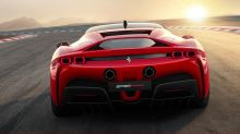 The Morning After: Ferrari's first PHEV and 'Death Stranding'