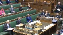 'Disgusting': MPs criticised for jeering during debate on rape convictions