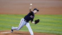 Fedde and Nats beat Marlins in 1st game of twinbill, 5-0