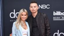 Daughter on the Way for Kane Brown! Country Star and Wife Reveal Sex of Baby on BBMAs Red Carpet