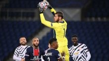 PSG vs Manchester United player ratings: David de Gea impresses in Champions League win