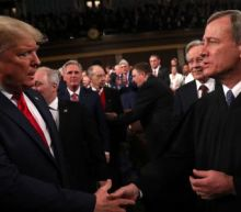 Is the US supreme court having a liberal moment? Not on one crucial issue