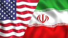 US STOCKS-Wall St set to slip at open as Iran tensions rise