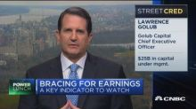 Golub Capital CEO: The US economy remains strong, despite...